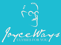 JoyceWalk App - Ulysses for You