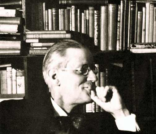 James Joyce bibliography